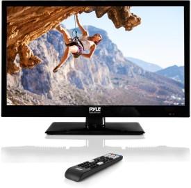 "Pyle 23 inch Full HD LED - 23.6""FHD LED MONITOR PTVLED23 Monitor(Black)"