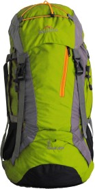 Inlander 55ltr Green Backpack(Green, Rucksack)
