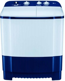 LG P7252N3FA 6.2kg Semi Automatic Washing..
