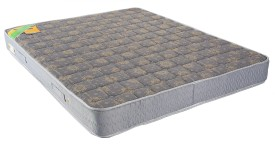 Centuary Mattresses Xbounce 6 inch King Spring Mattress(Bonnell Spring)