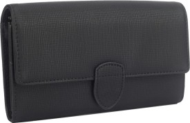 United Colors of Benetton Women Multicolor Artificial Leather Wallet(8 Card Slots)