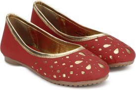 BUBBLEGUMMER Girls Slip on Casual Boots(Orange)