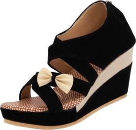 6f6c2250dea6 Women s Wedges Sandals - Buy Wedges Shoes Online At Best Prices In India -  Flipkart.com