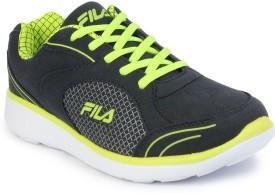Fila Running Shoes(Yellow)