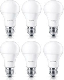 Philips 14W E27 1400L LED Bulb (White, Pack..
