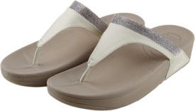 IRSOE Women Khaki Wedges