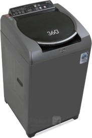 Whirlpool 360 Bloomwash Ultra 7.5 7.5Kg Fully..