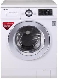 LG FH4G6TDNL22 8Kg Fully Automatic Washing..