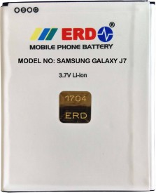 ERD 3000mAh Battery (For Samsung Galaxy J7)