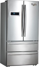 Whirlpool 702 FDBM 570L Frost Free French..