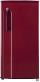 LG GL-B191KRLV 188L 2S Single Door Refrigerat..