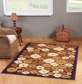 Status Brown Nylon Carpet