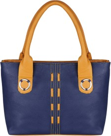 Fairdeals Shoulder Bag(Blue)