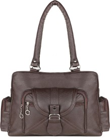 Fairdeals Shoulder Bag(Brown)