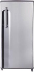 LG GL-B191KPZV 188L 2S Single Door Refrigerat..