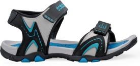 Mesha Men GREY,SKY Sandals