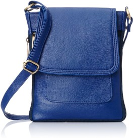 Fourdatr Sling Bag(Blue)