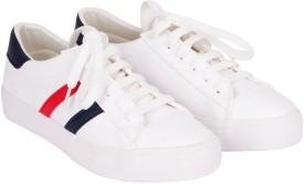 Go India Store Sneakers(White)