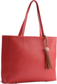 Legal Bribe Tote(Red)