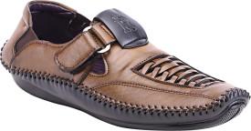 Riser Men OLIVE Sandals