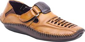 Riser Men TAN Sandals