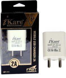 iKare IKT-111 2.0 USB Wall Charger