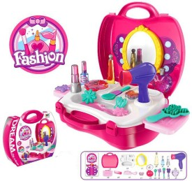 90c7b718a56f Fashion Beauty Sets Toys - Buy Fashion Beauty Sets Toys Online at ...