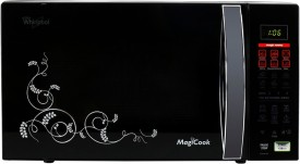 Whirlpool Magicook 30L Convection Microwave..