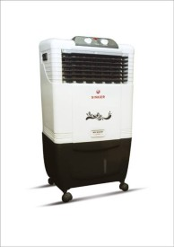 Singer Atlantic Junior 30L Personal Air Coole..