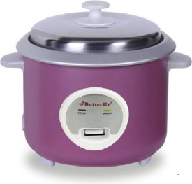 Butterfly Iris 2.8L Electric Cooker
