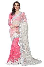 a301db1eeea Zofey Sarees - Buy Zofey Sarees Online at Best Prices In India ...