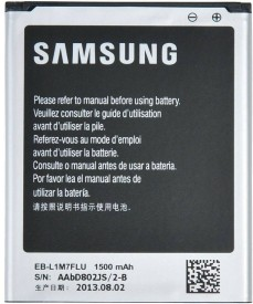Samsung 1500mAh Battery (For Samsung S3 Mini)