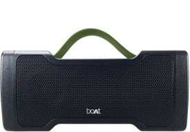 Boat Stone 1000 Portable Bluetooth Speaker