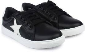 Jynx Aliz Sneakers(Black)