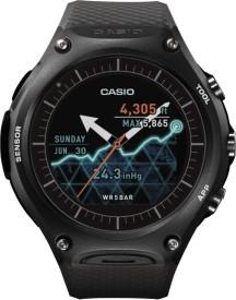 Casio WSD-F10 Smart Outdoor Smart Watch