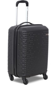 American Tourister Cruze Expandable Cabin Luggage - 55 Inch(Black)