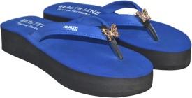 Healthline Flip Flops