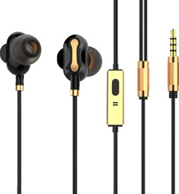 TAGG SoundGear-500 In-Ear Headset