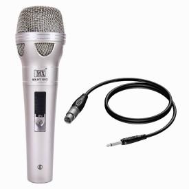 MX HT-1012 Dynamic Microphone