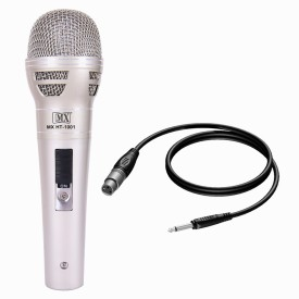 MX HT-1001 Dynamic Microphone