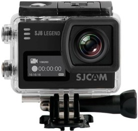 SJCAM SJ6 LEGEND Sports & Action Camera