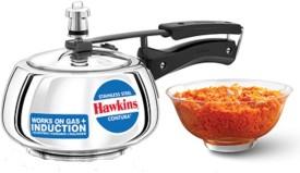 Hawkins Contura SSC20 Stainless Steel 2..