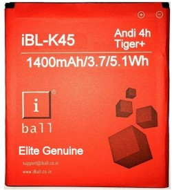 Iball K45 1400mAh Battery