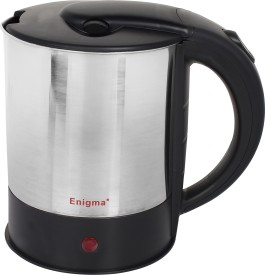 Enigma Multifunction-09 1.5L Electric Kettle