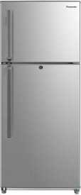 Panasonic NR-BC40SSX1 400L 3S Double Door..