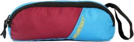 Wildmount multi utility Dual Compartment ( Multi-Colour ) Pouch(Multicolor)