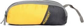 Wildmount multi utility Yellow & grey Pouch(Yellow, Grey)
