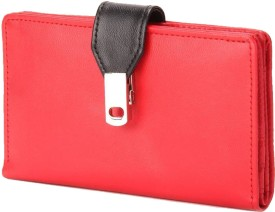 AANIA HAUTE Wedding, Casual, Party, Festive Red Clutch