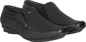 Kraasa Klassic Slip On(Black)