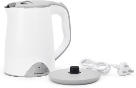 Westinghouse Dual Layer 1.5L Electric Kettle